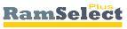 zz Ram Select Logo